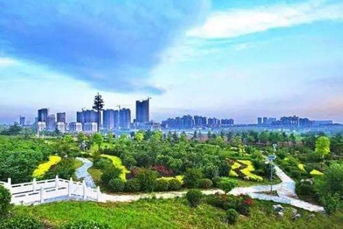 郑州市荥阳市道路改造项目